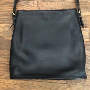 Authentic Vintage Coach Bag
